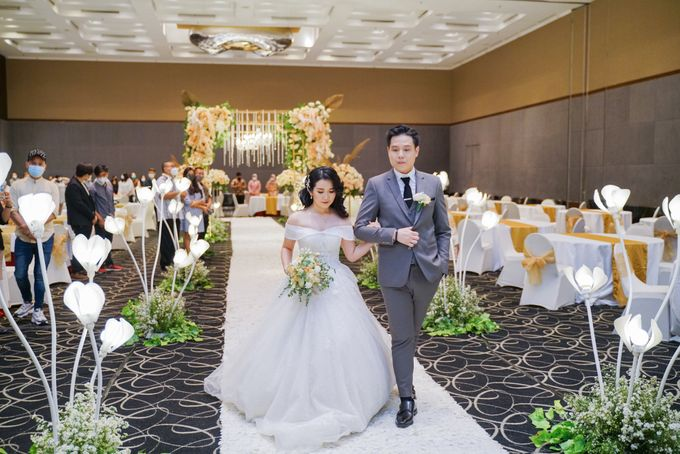 Wedding Of Timothy & Amadea by Ohana Enterprise - 013