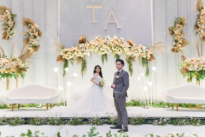 Wedding Of Timothy & Amadea by Ohana Enterprise - 015