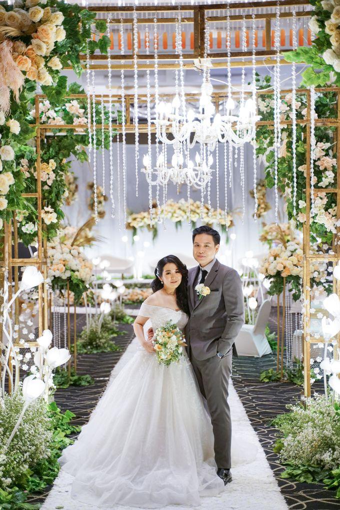 Wedding Of Timothy & Amadea by Ohana Enterprise - 016