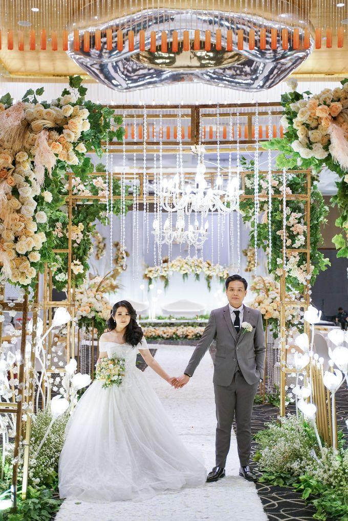 Wedding Of Timothy & Amadea by Ohana Enterprise - 017