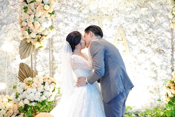 Wedding Of Timothy & Amadea by Ohana Enterprise - 001