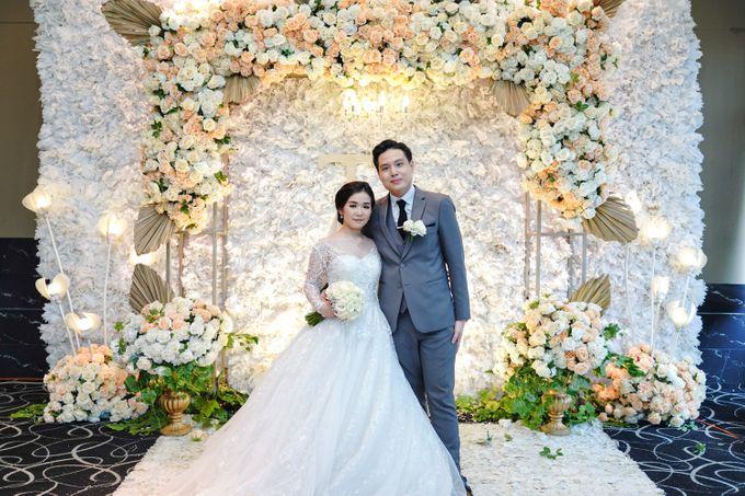 Wedding Of Timothy & Amadea by Ohana Enterprise - 002