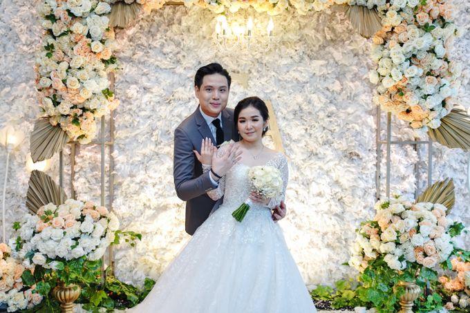 Wedding Of Timothy & Amadea by Ohana Enterprise - 003