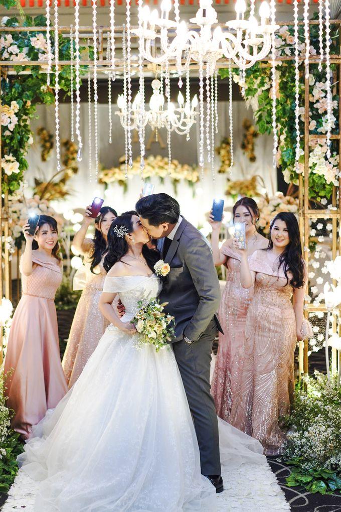 Wedding Of Timothy & Amadea by Ohana Enterprise - 005