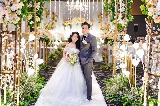 Wedding Of Timothy & Amadea by Ohana Enterprise - 006