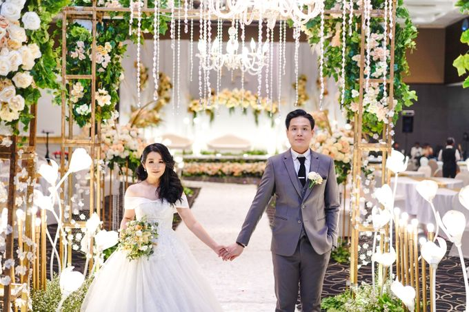 Wedding Of Timothy & Amadea by Ohana Enterprise - 007