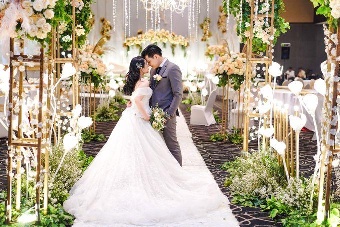 Wedding Of Timothy & Amadea by Ohana Enterprise - 008