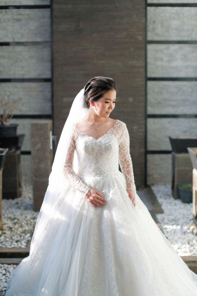 Wedding Of Timothy & Amadea by Ohana Enterprise - 009