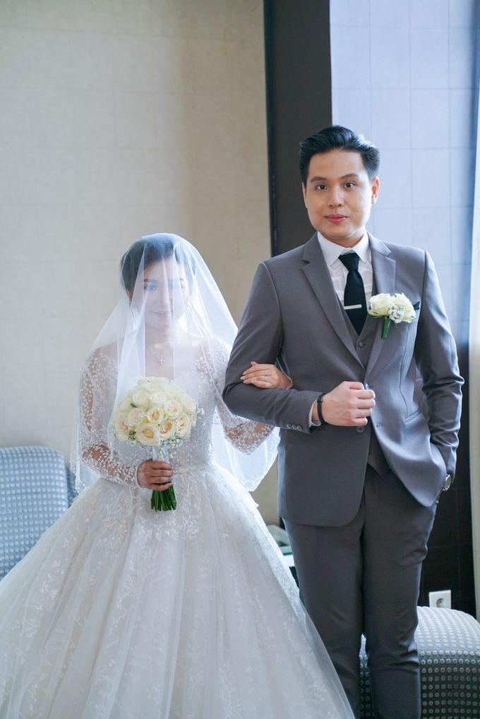 Wedding Of Timothy & Amadea by Ohana Enterprise - 011