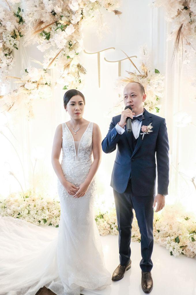 Wedding Of Timotius & Fransisca by Ohana Enterprise - 028