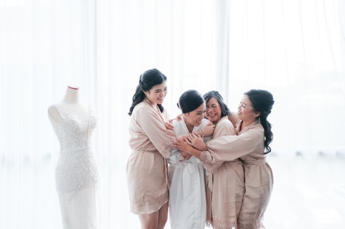 Wedding Of Timotius & Fransisca by Ohana Enterprise - 004