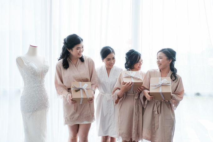 Wedding Of Timotius & Fransisca by Ohana Enterprise - 005