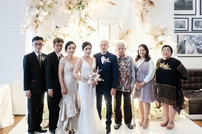 Wedding Of Timotius & Fransisca by Ohana Enterprise - 031