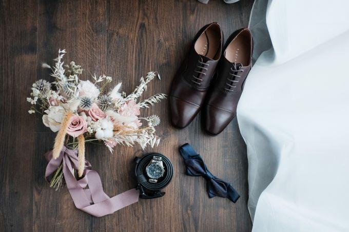 Wedding Of Timotius & Fransisca by Ohana Enterprise - 006