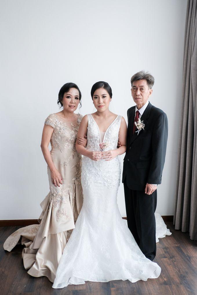 Wedding Of Timotius & Fransisca by Ohana Enterprise - 016
