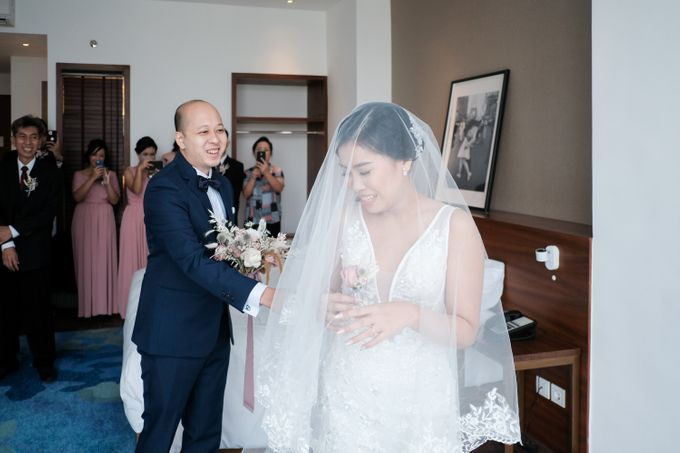 Wedding Of Timotius & Fransisca by Ohana Enterprise - 017