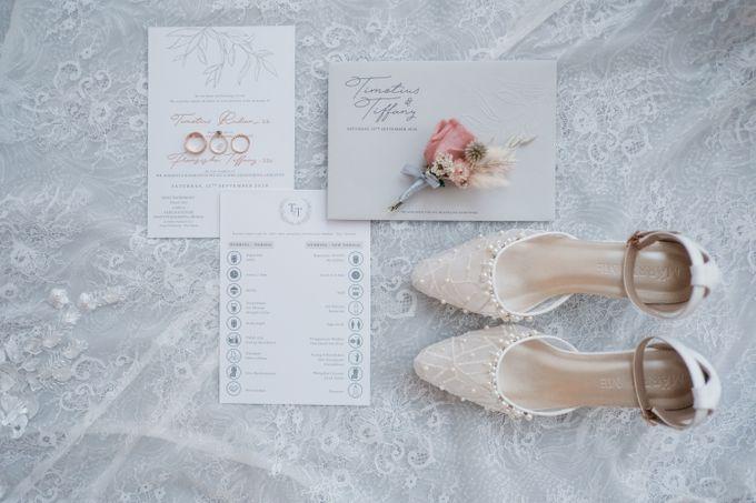 Wedding Of Timotius & Fransisca by Ohana Enterprise - 002