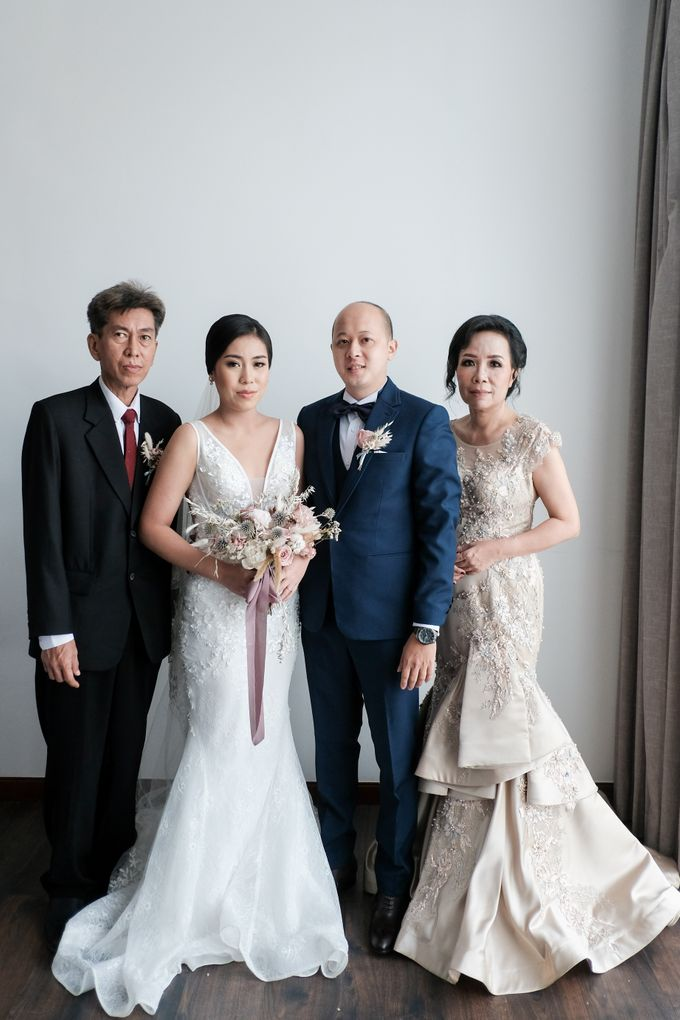 Wedding Of Timotius & Fransisca by Ohana Enterprise - 019