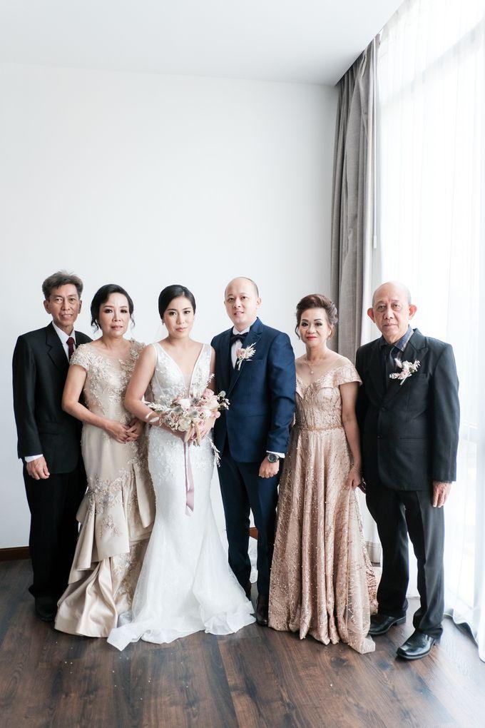 Wedding Of Timotius & Fransisca by Ohana Enterprise - 021