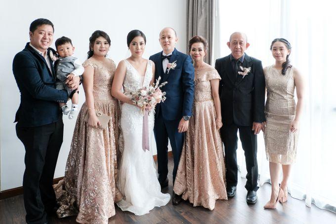 Wedding Of Timotius & Fransisca by Ohana Enterprise - 022