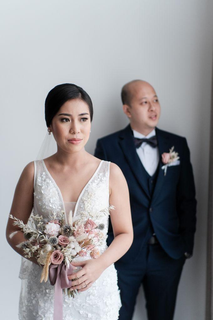 Wedding Of Timotius & Fransisca by Ohana Enterprise - 024