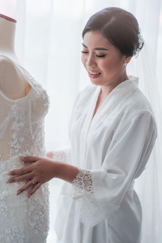 Wedding Of Timotius & Fransisca by Ohana Enterprise - 003