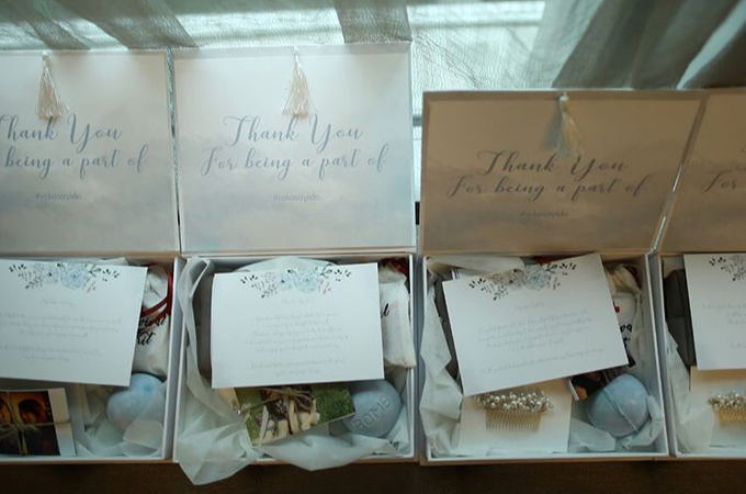 Bridesmaid Package by Tinythings - 007