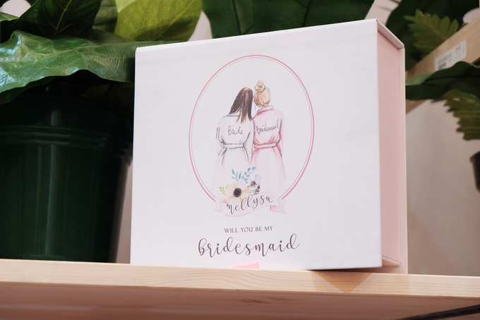 Bridesmaid Package by Tinythings - 019