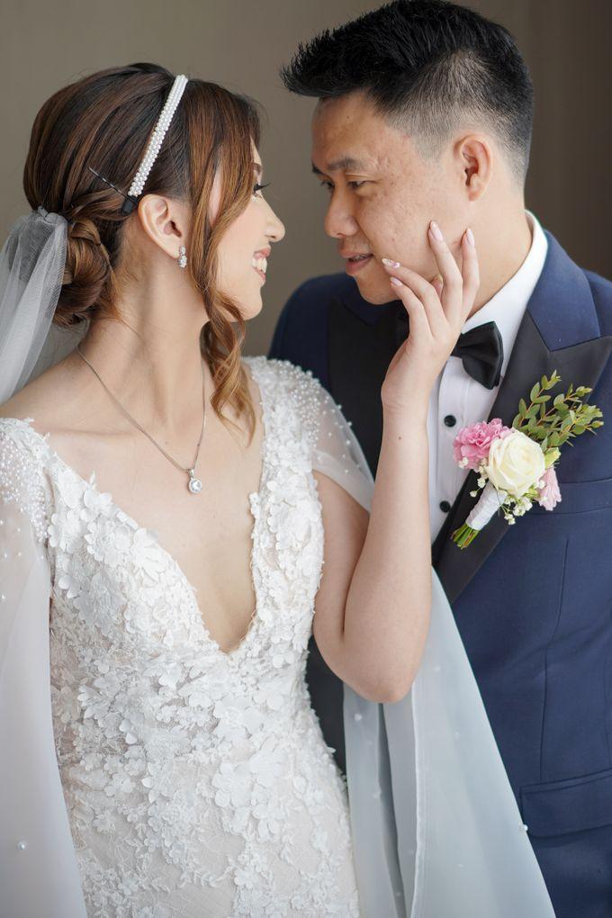 Wedding Of Titus & Melani by Ohana Enterprise - 008
