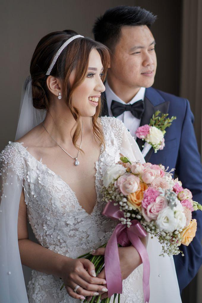 Wedding Of Titus & Melani by Ohana Enterprise - 009