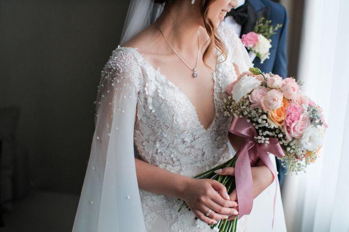 Wedding Of Titus & Melani by Ohana Enterprise - 010