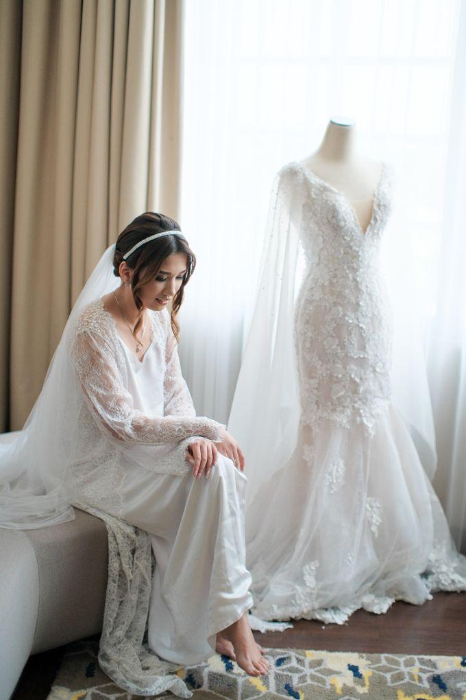 Wedding Of Titus & Melani by Ohana Enterprise - 001
