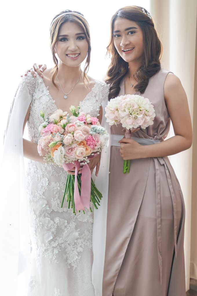 Wedding Of Titus & Melani by Ohana Enterprise - 011