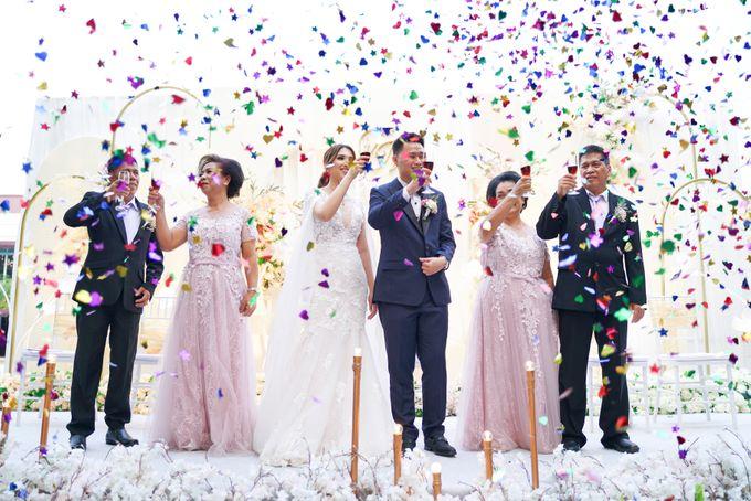 Wedding Of Titus & Melani by Ohana Enterprise - 018