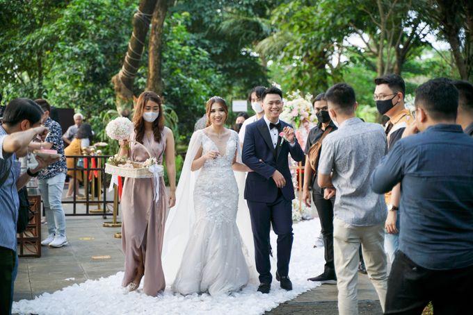 Wedding Of Titus & Melani by Ohana Enterprise - 020