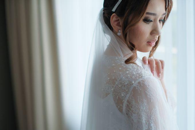 Wedding Of Titus & Melani by Ohana Enterprise - 002