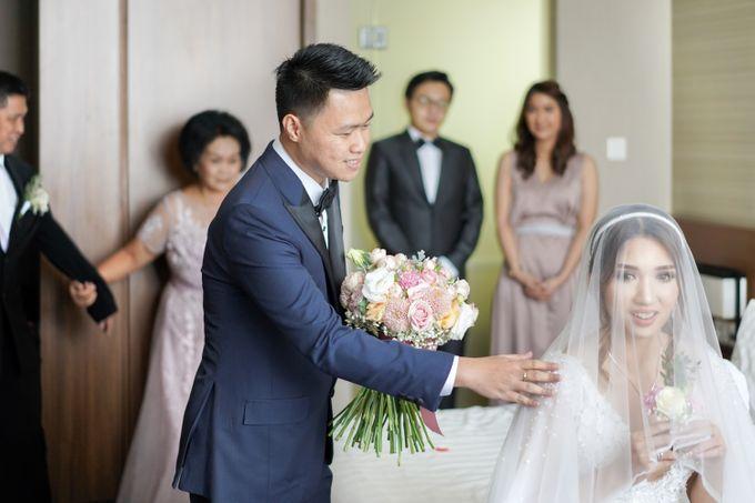 Wedding Of Titus & Melani by Ohana Enterprise - 004