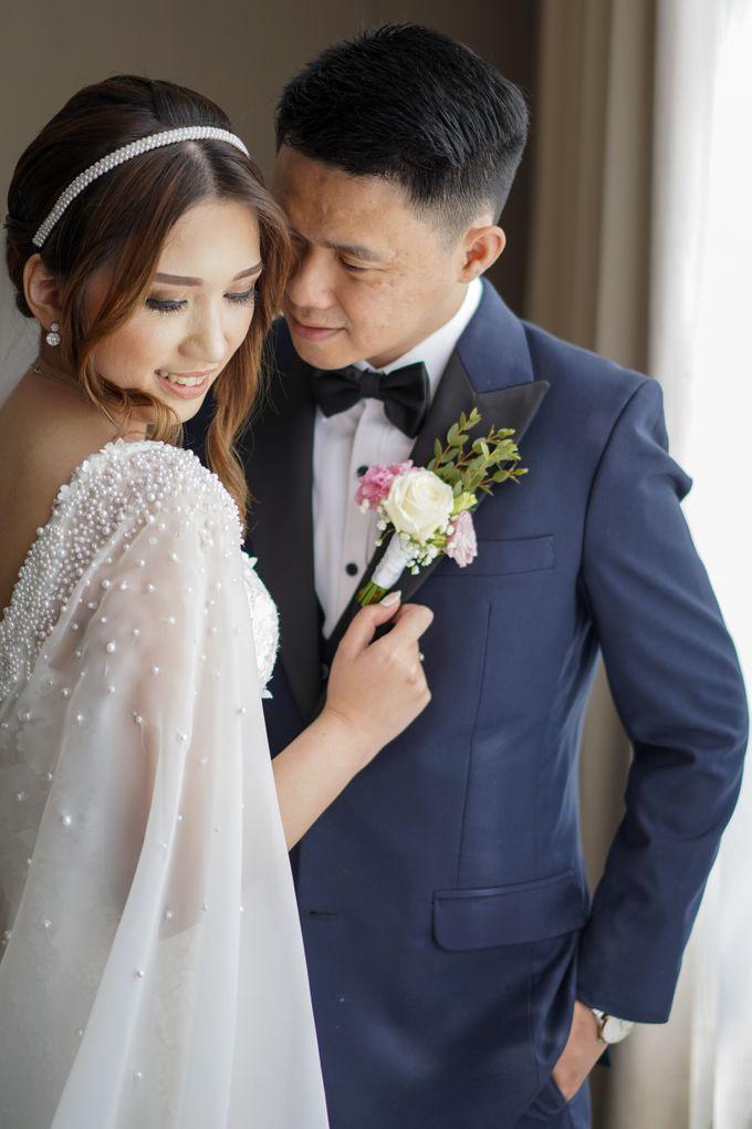 Wedding Of Titus & Melani by Ohana Enterprise - 007