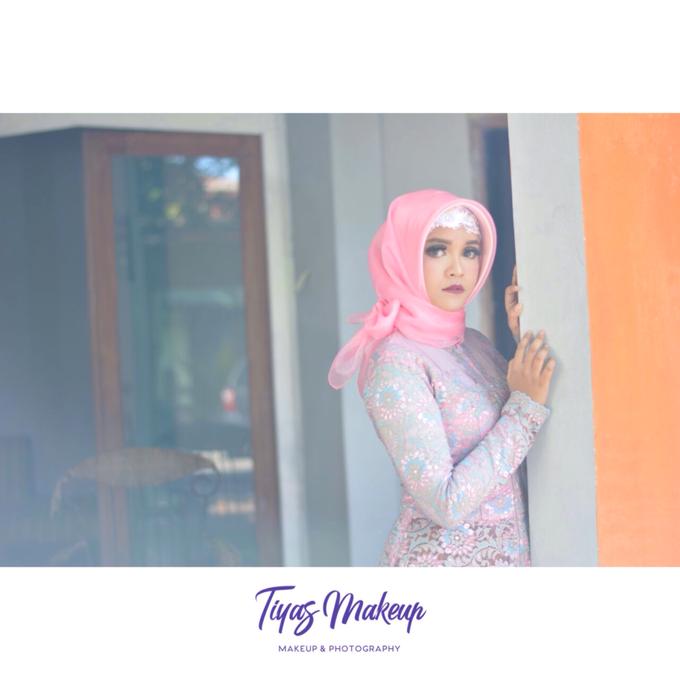 Engagement Makeup by Tiyas Makeup - 003