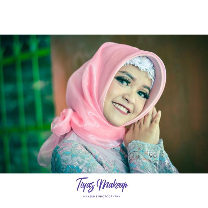 Engagement Makeup by Tiyas Makeup - 004