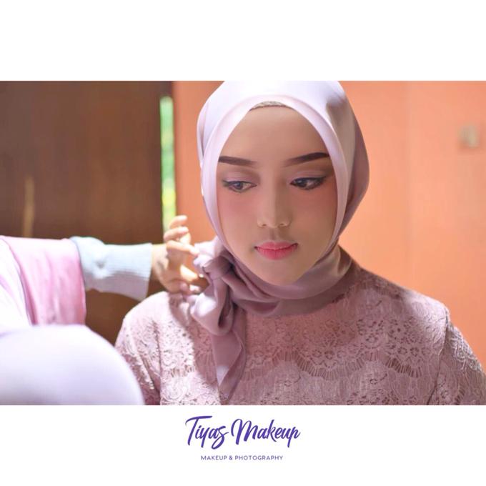 Graduation Makeup by Tiyas Makeup - 002