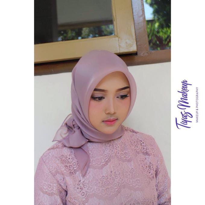 Graduation Makeup by Tiyas Makeup - 004