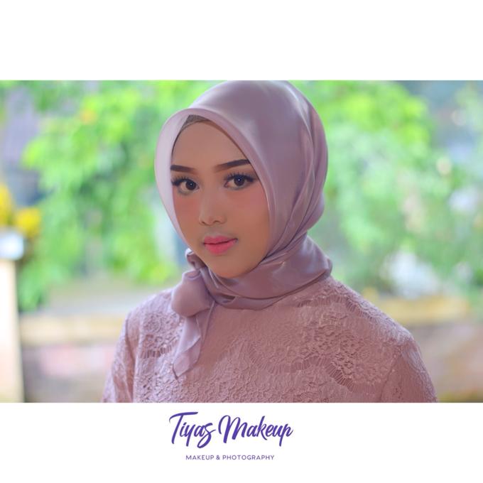 Graduation Makeup by Tiyas Makeup - 006