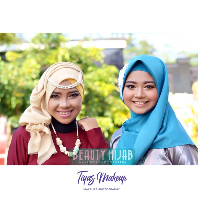 Graduation Makeup by Tiyas Makeup - 008
