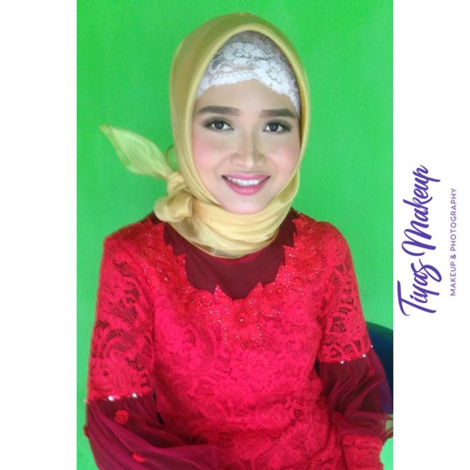 Graduation Makeup by Tiyas Makeup - 012