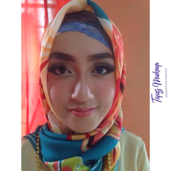 Photo shoot Makeup by Tiyas Makeup - 007