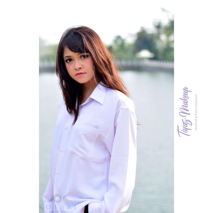 Photo shoot Makeup by Tiyas Makeup - 009