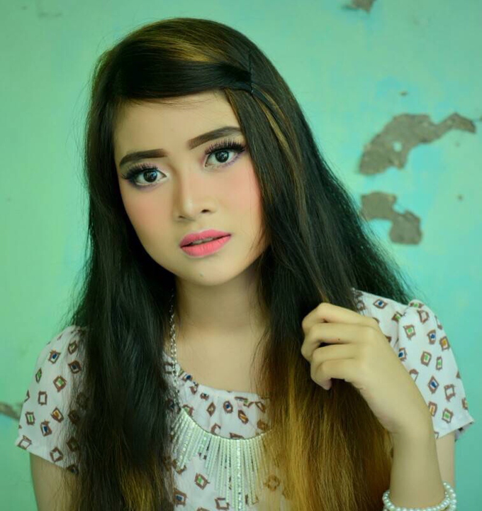 Photo shoot Makeup by Tiyas Makeup - 013