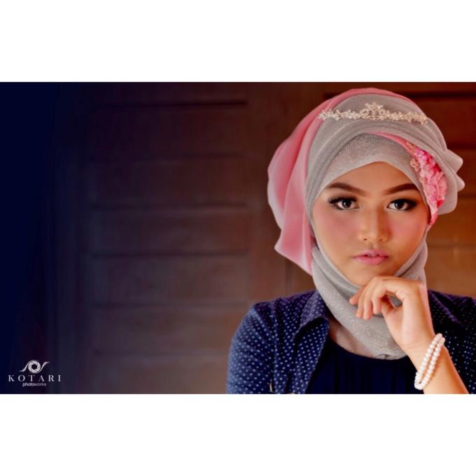 Photo shoot Makeup by Tiyas Makeup - 014