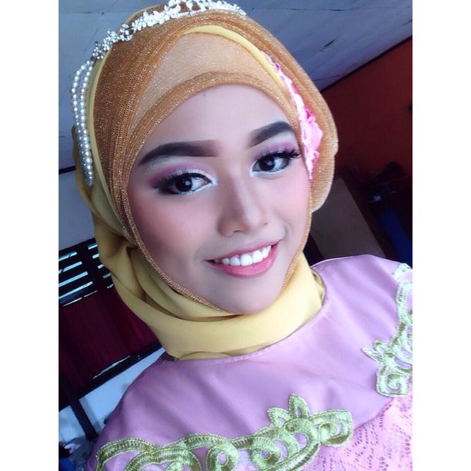 Photo shoot Makeup by Tiyas Makeup - 018